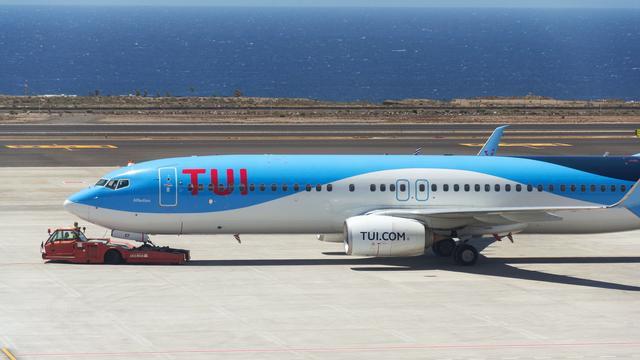 Reisorganisatie TUI krijgt 1,8 miljard euro Duitse steun