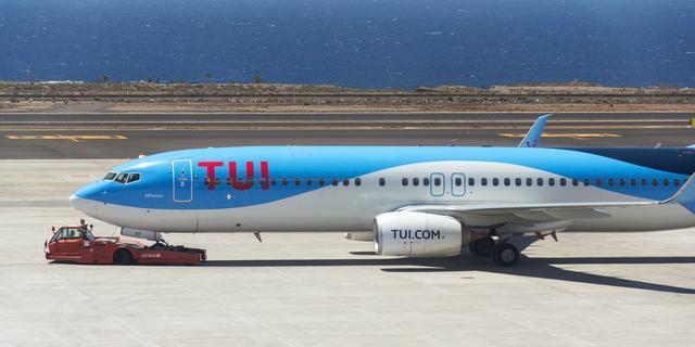Ook TUI haalt bakzeil met vouchers voor geschrapte vluchten