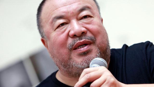 Ai Weiwei vindt dat kunst politiek moet zijn
