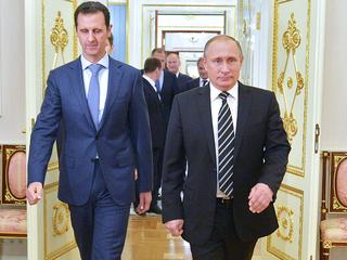 Leiders spraken volgens Kremlin over strijd tegen terrorisme