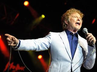 Ook op 26 oktober wordt er een concert in de Ziggo Dome gegeven