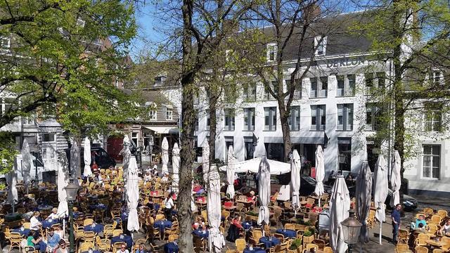 Verblijf 2 dagen in hartje Maastricht: tijdelijk van 200 voor 145 euro