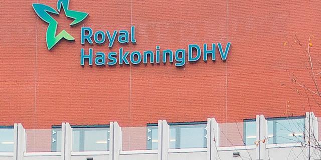 Ziekenhuisklus Royal HaskoningDHV in België