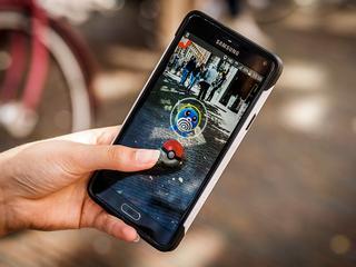 Broncode Pokémon Go onthult nieuwe functies in spel
