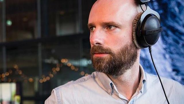 NPO-dj Rudy Mackay laat radio na twintig jaar achter zich