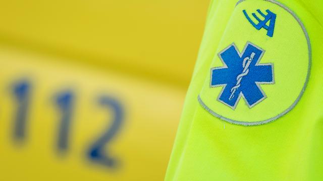 Voetganger (82) overleden na aanrijding Willem de Zwijgerlaan
