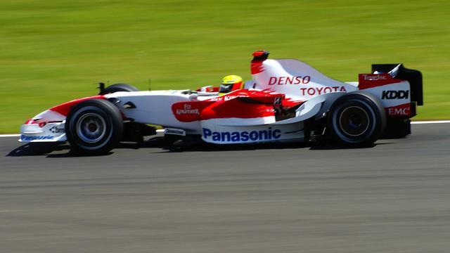 Bekende automerken in de Formule 1: niet altijd een succes