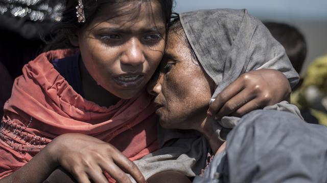 Kabinet maakt twee miljoen euro vrij voor Rohingya-crisis in Myanmar
