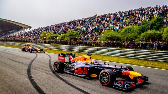 Zandvoort vs. Assen: Strijd om Formule 1-race nadert ontknoping