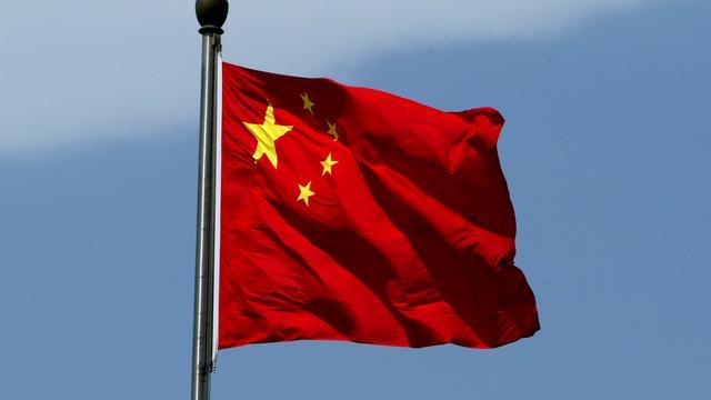 Chinees militair vliegtuig neergestort bij trainingsvlucht