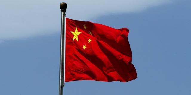 China wil sommige techbedrijven beursgang in VS verbieden
