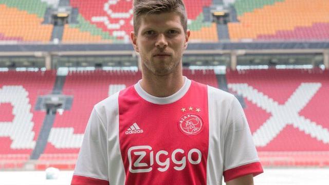 Huntelaar zag Ajax als enige 'serieuze optie' voor nieuwe stap