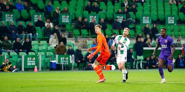 FC Groningen: 'Cijfers bewijzen dat spelen op zondagavond heel slecht idee is'