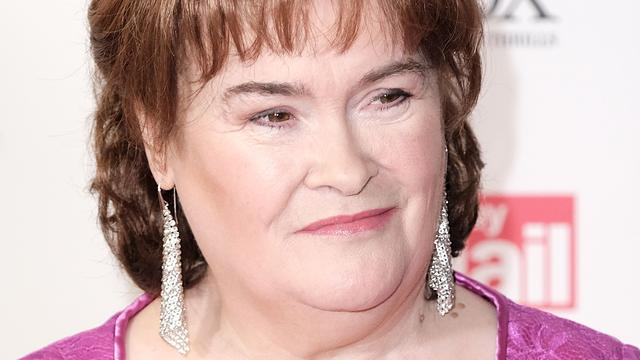 Zangeres Susan Boyle denkt na over pleegmoederschap