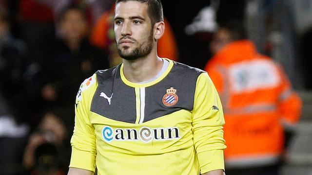 Espanyol meldt akkoord met Real Madrid over transfer doelman Casilla