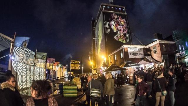 Organisatie trekt stekker uit Kadepop Festival op Suikerunie-terrein