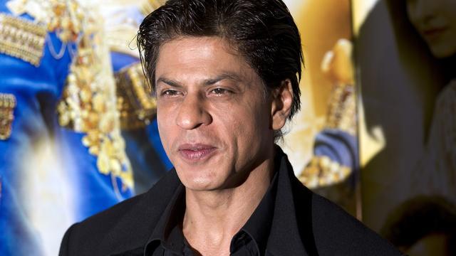 'God van Bollywood' is in Amsterdam voor nieuwe film