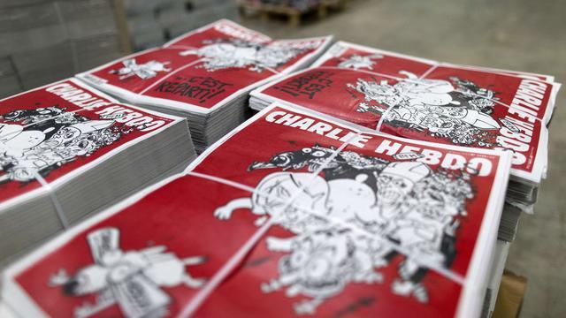 Dit wordt het nieuws: Aanslag Charlie Hebdo herdacht, Duitse formatie hervat