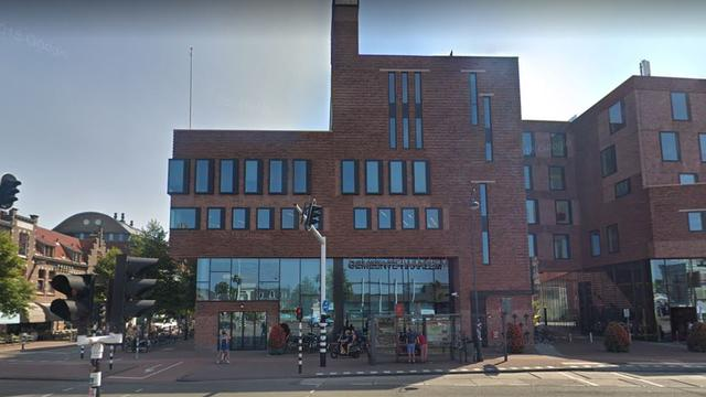 Werkgelegenheid in Haarlem met 68.800 banen hoger dan ooit