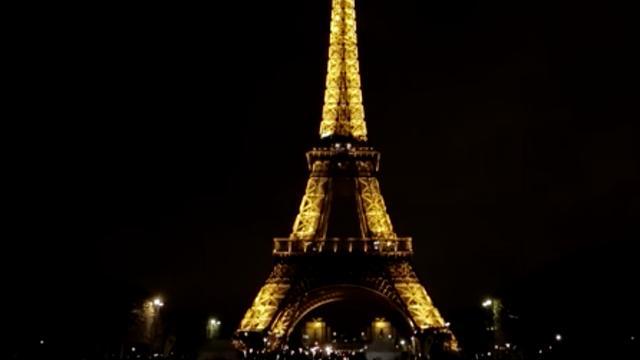 Earth Hour: wereldberoemde gebouwen doen het licht uit