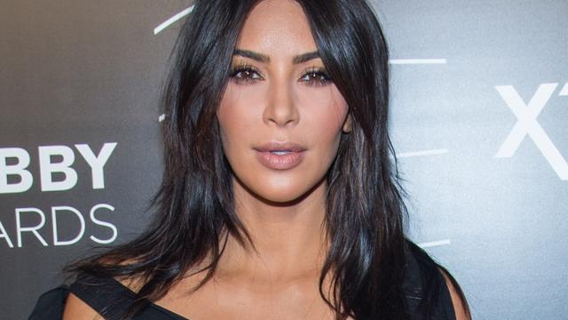 'Kim Kardashian claimt 5,6 miljoen dollar bij verzekering na overval'
