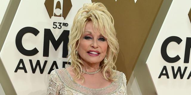 Dolly Parton roept op plannen om standbeeld van haar te maken te staken