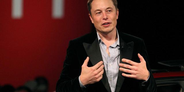 Elon Musk verwijdert Facebook-pagina's van Tesla en SpaceX