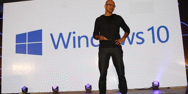Microsoft ontwikkelt Windows 10X nu ook voor laptops met één scherm