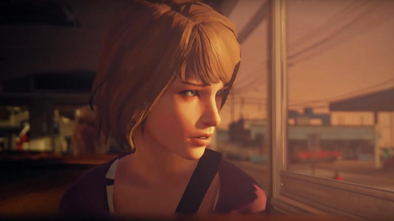 Preview Life Is Strange