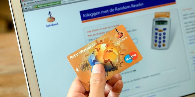 Financiële schade door fraude in betalingsverkeer gestegen