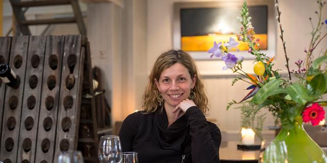 Maaike Olthoff (MaS): 'Als ik nu niet stop, stop ik nooit'