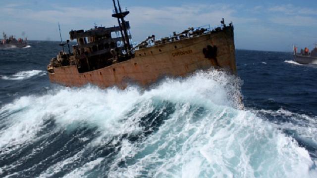 NUcheckt: Heeft de Bermudadriehoek een lang verdwenen schip opgehoest?