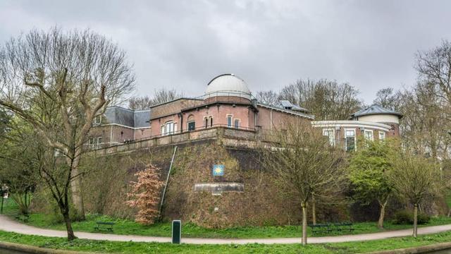 Vernieuwd Sonnenborgh eind deze maand weer open