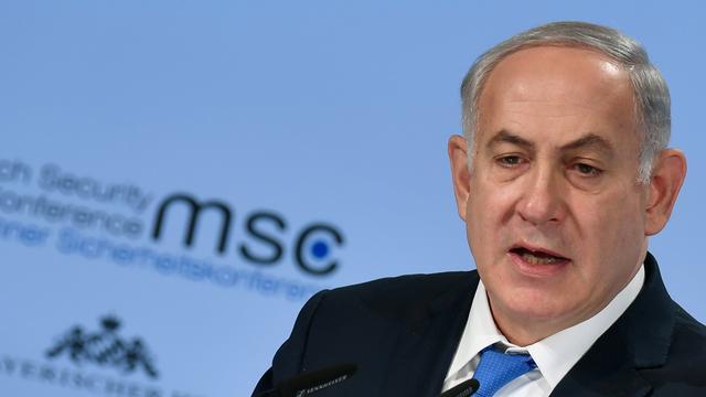 Belangrijke getuige opgestaan in corruptiezaak tegen Netanyahu