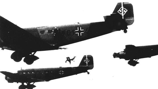 Geschiedenisles: Hoe begon de Tweede Wereldoorlog en hoe liep het af?