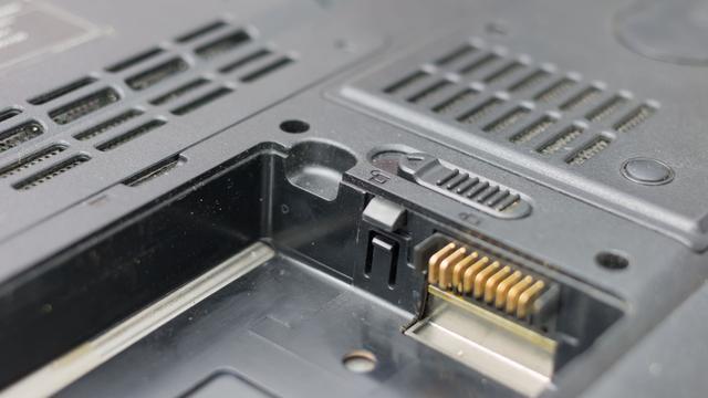 Laptopaccu's steeds lastiger zelf te vervangen