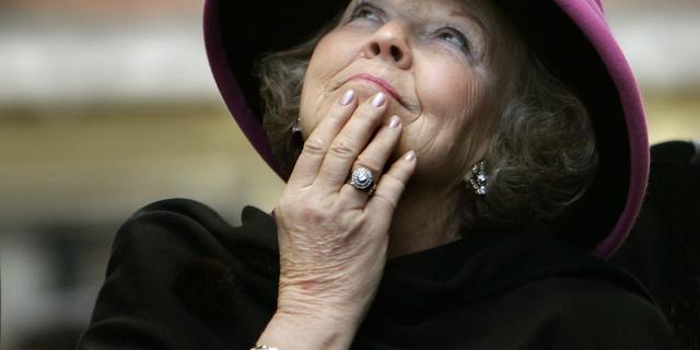 DWDD woensdag in het teken van tachtigste verjaardag Beatrix