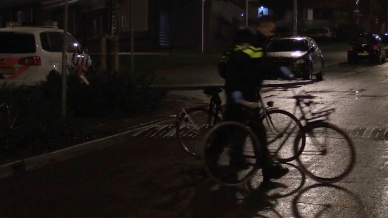 Twee ernstig gewonden bij steekpartij in Utrecht
