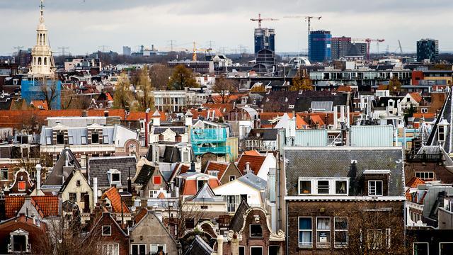 'Amsterdam pretpark voor hoogopgeleiden'