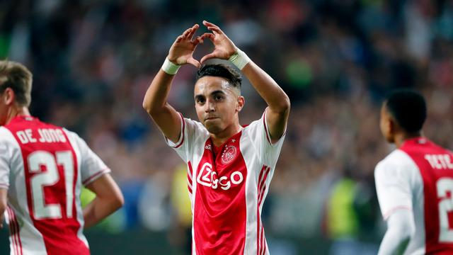 Bosz gunt Ajax-basis rust en kiest voor jeugd tegen Kozakken Boys