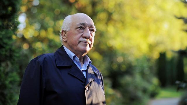 Turkse pleeggezinnen ondergaan toets over banden Gülen