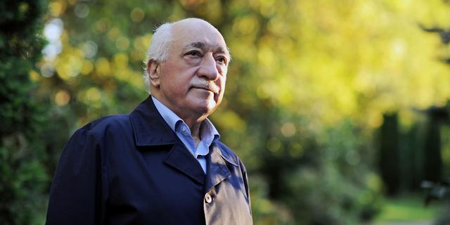 'Verenigde Staten bereiden uitlevering Gülen aan Turkije voor'