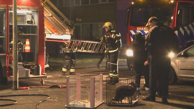 OM looft 10.000 euro uit voor gouden tip over fatale woningbrand Emmen
