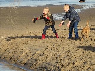 Eerste strand in Verenigd Koninkrijk met dergelijk verbod