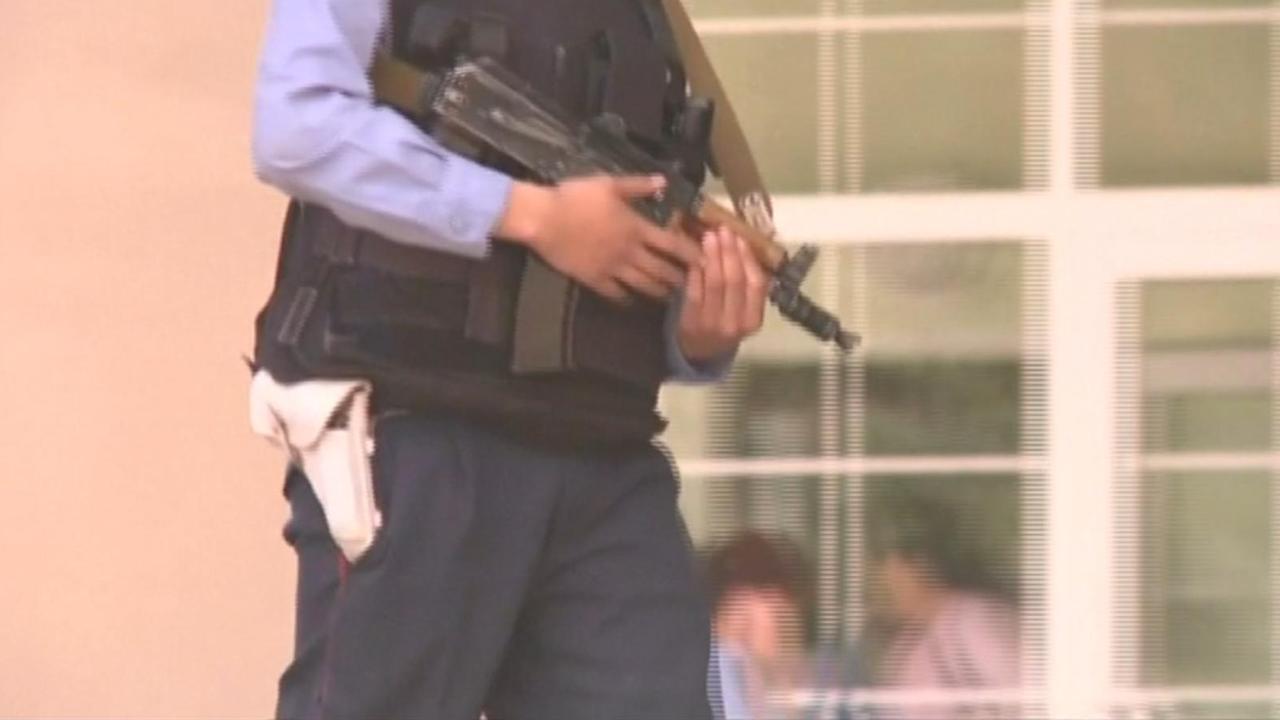 Politie zoekt daders aanslag Aktobe