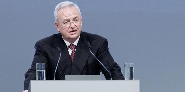 Voormalig Volkswagen-topman voor de rechter om dieselschandaal