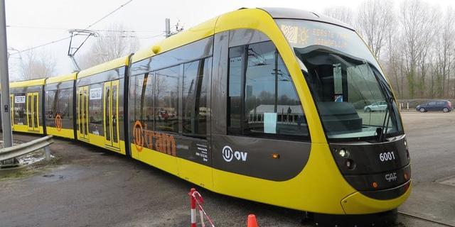 Gemeente Utrecht ontkent onterechte betalingen voor aanleg Uithoflijn