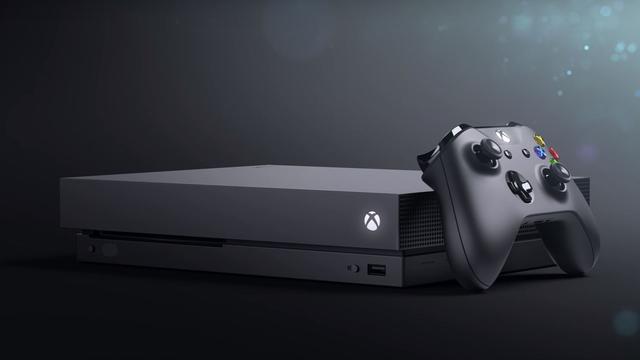 Microsoft stopt productie Xbox One X en Xbox One S zonder disklade