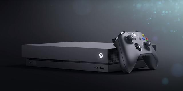'Microsoft werkt aan goedkopere Xbox zonder cd-lade'