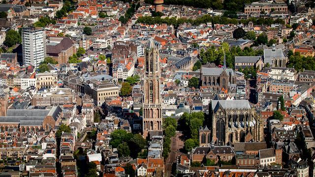 Londen streeft Utrecht voorbij als meest competitieve regio van Europa